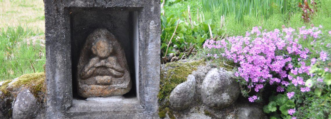 שינטו – הדת הרווחת ביפן